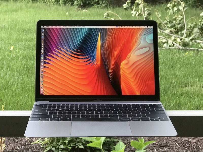 Правда о замене ЖК-дисплея Macbook